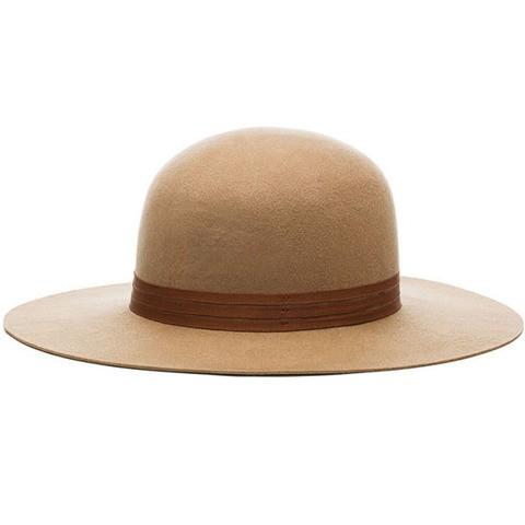Brixton Magdalena 紳士帽《Jimi Skate Shop》