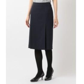アイシービー(ICB)/【セットアップ】Warm Georgette スカート