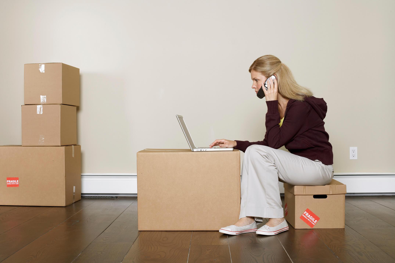 引っ越しがもうすぐの方必見!準備と荷解きが楽になるコツ8選
