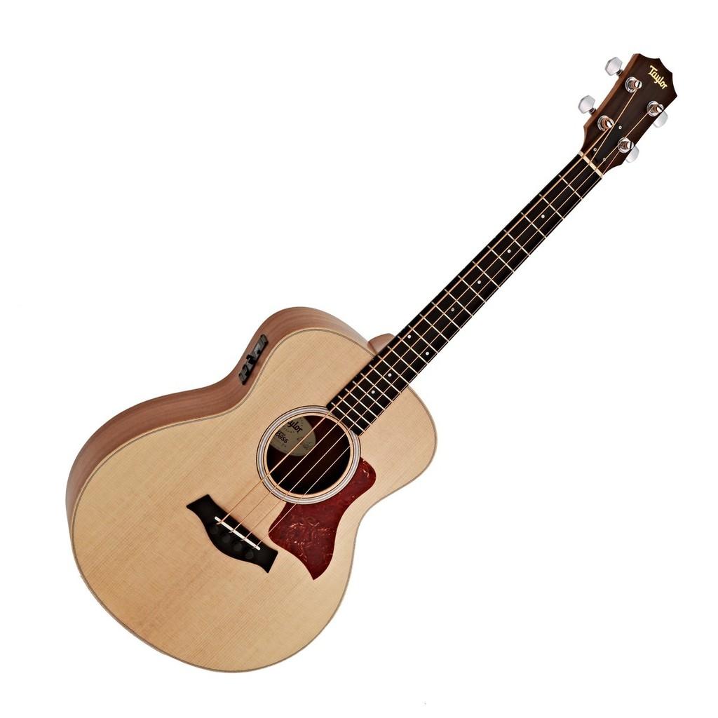 美國 Taylor GS-MINI BASS 四弦木貝斯 不可思議的迷你貝斯 旅行用貝斯【民風樂府】