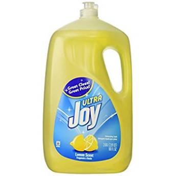 ウルトラジョイ UltraJoy レモン 食器用洗剤 2.66L