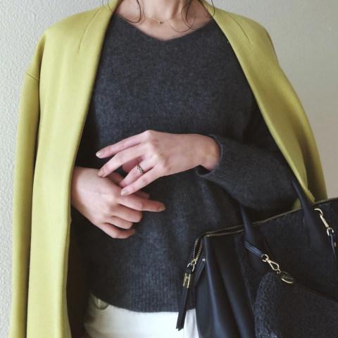 通勤用春アウターは職場のドレスコードに合わせて賢くチョイス!