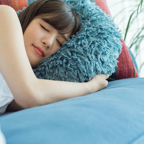 スッキリした目覚めは質の良い睡眠から!快眠するためにできること6つ