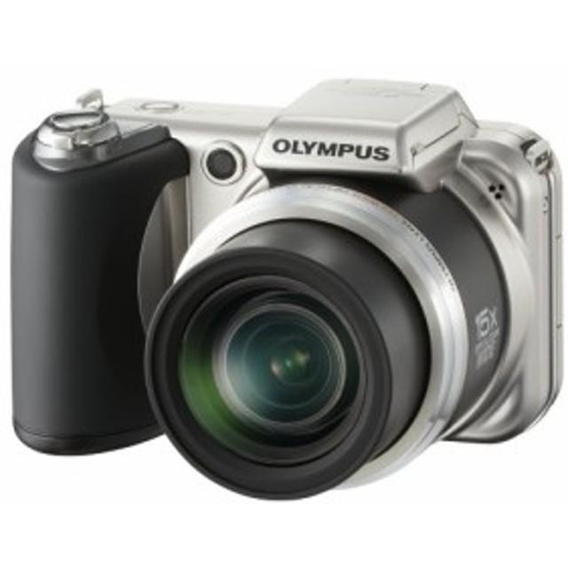 OLYMPUS デジタルカメラ SP-600UZ (広角 光学15倍 ハイビジョンムービー)(中古品)