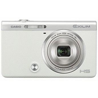 CASIO デジタルカメラ EXILIM EX-ZR60WE 自分撮りチルト液晶 オートトラン (中古品)