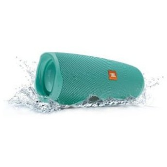 JBL 防水対応ポータブルBluetoothスピーカー(ティール) JBL CHARGE 4 JBLCHARGE4TEAL 返品種別A