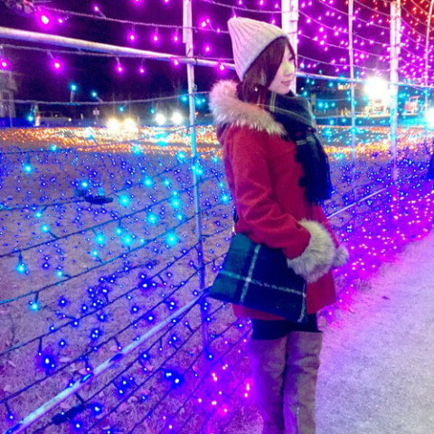 年末年始のシーン別!冬のイベントにピッタリの華やぎコーデ集