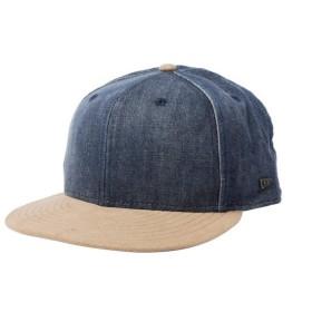 ニューエラ キャップ CAP 950 ウォッシュドデニム (12108875) 帽子 : ネイビー NEW ERA