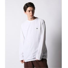 [マルイ]【セール】メンズTシャツ(LACOSTE / ラコステ HEAVY PIQUE ロングスリーブ Tシャツ)/ジャーナルスタンダード レリューム(メンズ)(JOURNAL STANDARD relume)