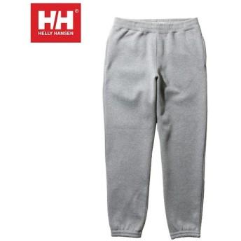 ヘリーハンセン HELLY HANSEN ロングパンツ メンズ HHロゴスウェットパンツ HE21969 Z