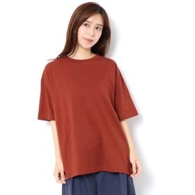 【テチチ/Te chichi】 イタリア糸天竺ビッグTシャツ SS