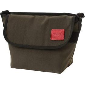 [マンハッタンポーテージ] メッセンジャーバッグ Casual Messenger Bag D.ブラウン MP1603WXN