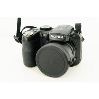 【中古】FUJIFILM富士フィルム デジタルカメラ FinePixファインピクス S2500HD 1220万画素 光学18倍