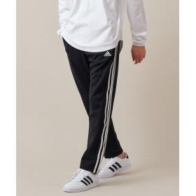 Discoat(ディスコート) メンズ adidas /MUST HAVES 3STRIPESウォームアップパンツ ネイビー