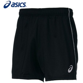 アシックス【asics】ゲームパンツ xw7722-9037 18SS バレーボール ウェア ハーフパンツ
