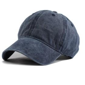 [Leadhome] コットンスナップバック 帽子キャップ野球キャップ帽子 ヒップホップ フィット安い帽子メンズ レディース カスタムカセット
