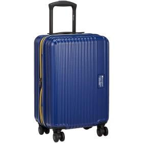 [チャンピオン] スーツケース 3.4kg 41L 機内持込可 エキスパンド 機内持ち込み可 48 cm ネイビー