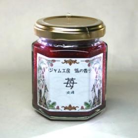 まるで宝石!貴重品種、女峰いちごの濃厚なジャム! 苺 女峰ジャム 132g