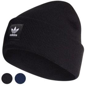 アディダスオリジナルス adidas Originals AC カフニットキャップ AC CUFF KNIT CAP ビーニー 帽子 GDH23 ED8712 ED8713 FW19Q4 メール便対応