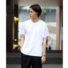 【エディフィス/EDIFICE】 FUNCTIONAL COTTON クルーネック Tシャツ