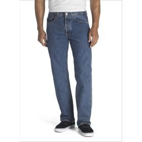 Levi's PANTS メンズ US サイズ: 34W x 34L カラー: ブルー