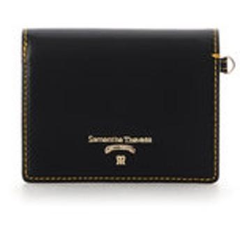 【Samantha Thavasa Petit Choice:財布/小物】【阪神タイガースコラボ】折財布