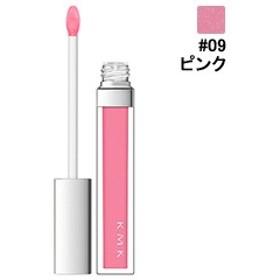 RMK (ルミコ) RMK リップジェリーグロス #09 ピンク 5.5g 化粧品 コスメ LIP JELLY GLOSS 09