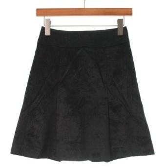 cacharel / キャシュレル レディース スカート 色:黒系 サイズ:S