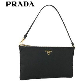 プラダ PRADA ポーチ 1NH545 2AB5 NERO/ブラック/F0002/1920aw