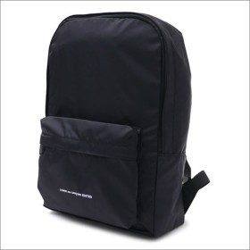 COMME des GARCONS EDITED コムデギャルソン エディテッド NYLON BACK PACK 276-000268