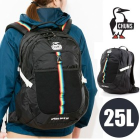 CHUMS チャムス Spring Dale 25L リュックサック CH60-2216
