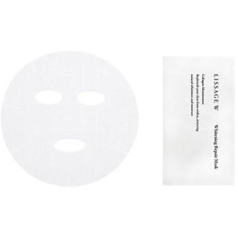 カネボウ リサージ ホワイト ホワイトニングリペアマスク 22ml×5枚入 正規品