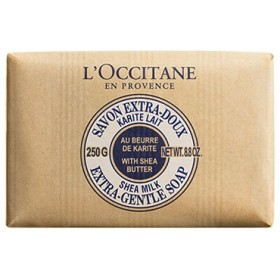 L OCCITANE ロクシタン シア ソープ ミルク 250g
