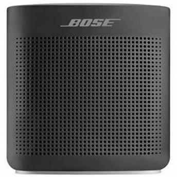 〔中古〕BOSE(ボーズ) SoundLink Color II ソフトブラック