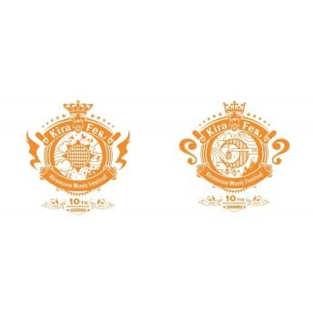 【Blu-ray】Kiramune Music Festival~10th Anniversary~Blu-ray Disc BOX 初回生産限定