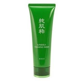 コーセー 薬用 純肌粋 洗顔クリーム 120g