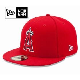 ニューエラ キャップ 帽子 メンズ NEWERA ACPERF ANNANGGM 17 59FIFTY MLB オンフィールド ロサンゼルス・エンゼルス ゲーム 11449402 0305