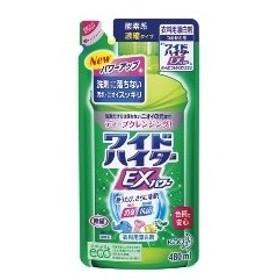 ワイドハイターEXパワー詰替用 ワイドハイターEXパワー 漂白剤:花王