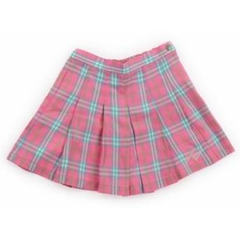【メゾピアノ/mezzopiano】スカート 120サイズ 女の子【USED子供服・ベビー服】(460587)