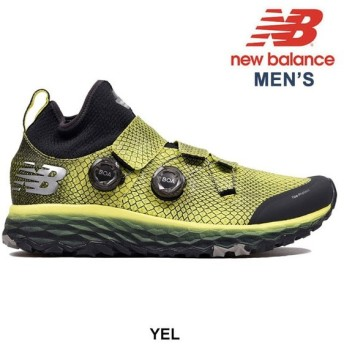 ニューバランス トレイル ランニングシューズ メンズ new balance MTHBOA FRESH FOAM HIERRO M'S スニーカー 靴 [0801]