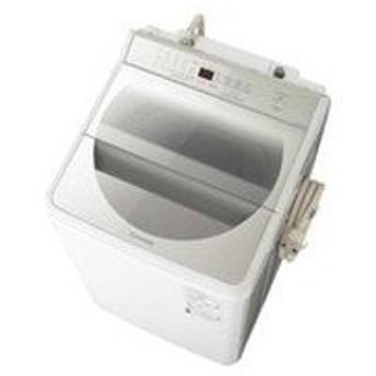 洗濯機(8Kg〜) NA-FA100H7-N