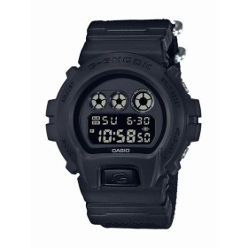 G-SHOCK ジーショック Military Black ミリタリーブラック 国内正規品 腕時計 メンズ  DW-6900BBN-1JF