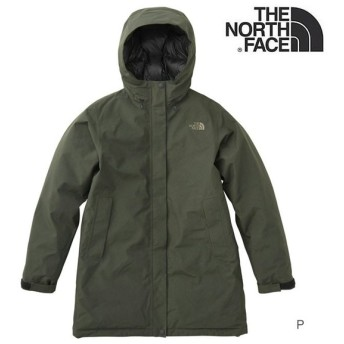 ノースフェイス レディース コート アウター THE NORTH FACE [ NDW91636 ] MAKALU DW COAT northface [1003]【Y】