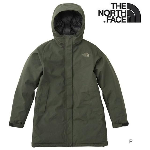 【5%還元】ノースフェイス レディース コート アウター THE NORTH FACE [ NDW91636 ] MAKALU DW COAT northface [1003]【Y】