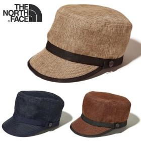 【5%還元】ノースフェイス ハイクキャップ 帽子  THE NORTH FACE NN01827 HIKE CAP ワークキャップ キャップ ストローキャップ メール便