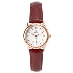 SPICA スピカ SMALL SECOND スモールセコンド TiCTAC オリジナル 腕時計 レディース SPI43-PG/RE