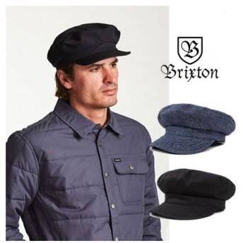 ブリクストン マリンキャップ 帽子 メンズ レディース BRIXTON FIDDLER UN CAP フィドラー キャップ 0305