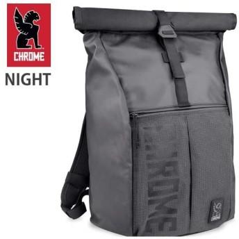クローム CHROME YALTA 2.0 NIGHT BG-188 0010 ヤルタ ナイト リフレクター デイパック バックパック リュックサック