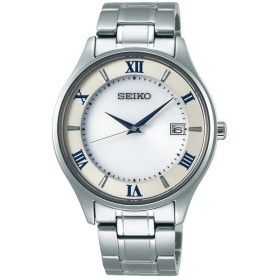 SEIKO SELECTION セイコーセレクション ソーラー ペア 腕時計 メンズ SBPX113