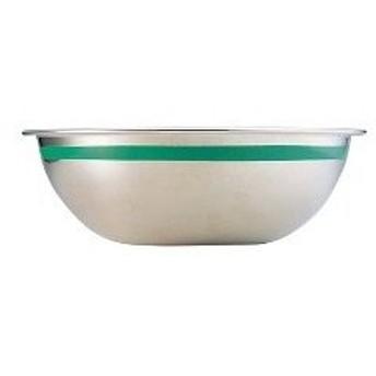 ABC8804 SA18-8カラーライン ボール 11cm グリーン :_